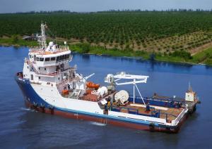 Photo of MAINPORT PINE ship