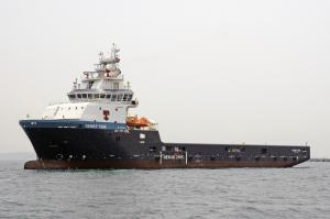 Photo of TERRY TIDE ship