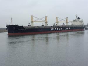 Photo of BUNUN ELEGANCE ship