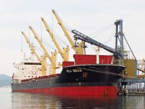 Photo of POLA INDIAN ship