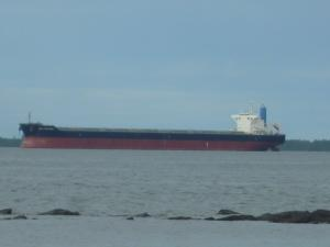 Photo of BULK MALAYSIA ship