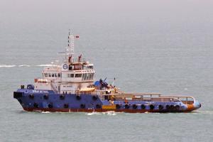 Photo of TERAS BETHEL ship