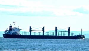 Photo of MALTO HOPE ship