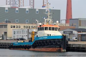 Photo of COASTAL VOYAGER ship