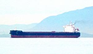 Photo of ANGLO BARINTHUS ship