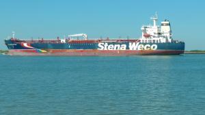 Photo of STENAWECO VENTURE ship