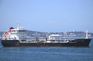 Photo of CASTILLO DE PAMBRE ship