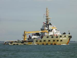 Photo of SMIT SERAYA ship