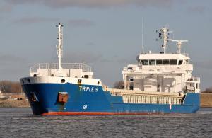 Photo of TRIPLE S ship