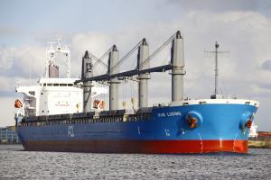 Photo of IKAN LUDING ship