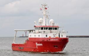 Photo of FUGRO HELMERT ship