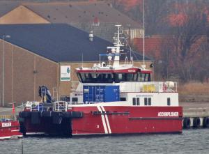 Photo of ACCOMPLISHER ship