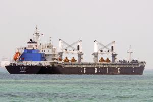 Photo of GUO TOU 107 ship