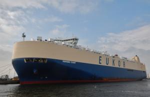 Photo of MORNING CHANT ship