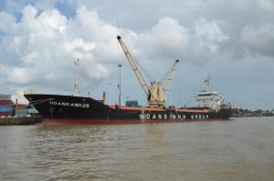 Photo of LONG TAN 03 ship
