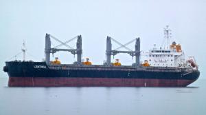 Photo of LENTIKIA ship