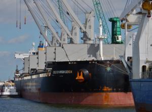 Photo of CIELO DIVIRGIN GORDA ship