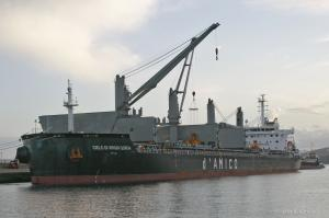 Photo of CIELO DI VIRGINGORDA ship