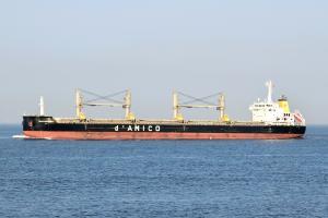 Photo of CIELO DI VALPARAISO ship