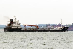 Photo of LUISELLA COSULICH ship