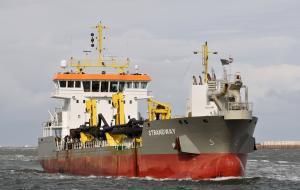 Photo of STRANDWAY ship