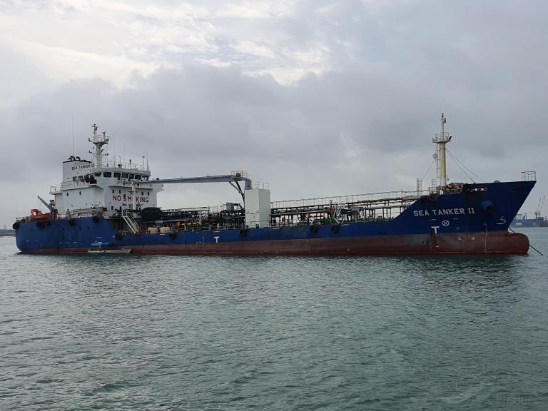 SEA TANKER II photo