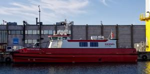 Photo of KATTEGAT WIND ship