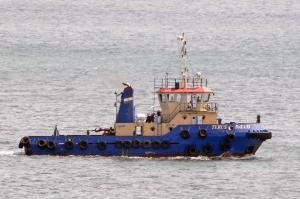 Photo of TERUS DAYA 53 ship