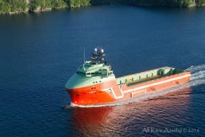 Photo of JUANITA ship