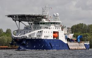 Photo of STRIL SERVER ship