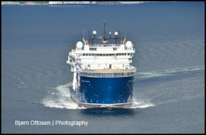 Photo of NORTH SEA ATLANTIC ship