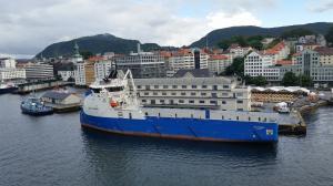 Photo of NAO THUNDER ship