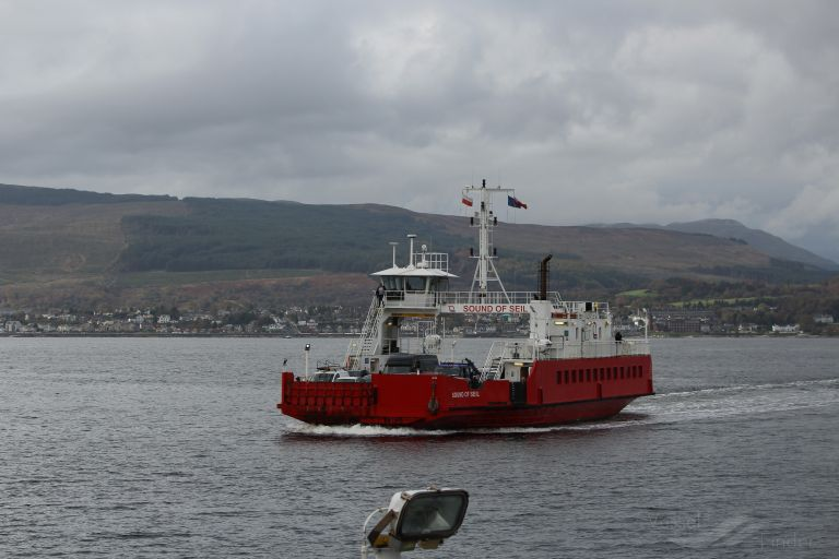 SOUND OF SEIL photo
