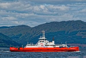 Photo of SOUND OF SEIL ship