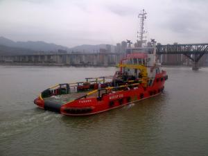 Photo of MARCAP 202 ship