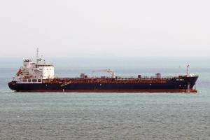 Photo of RAINA ship