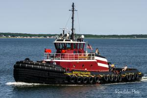 Photo of BUCKLEY MCALLISTER ship
