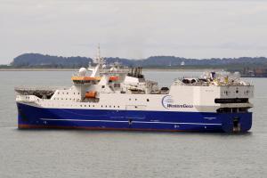 Photo of AMAZON CONQUEROR ship