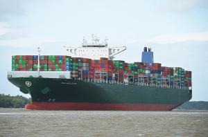 Photo of THALASSA ELPIDA ship