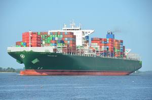 Photo of THALASSA NIKI ship