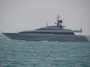 Photo of ALLOYA 40 ship
