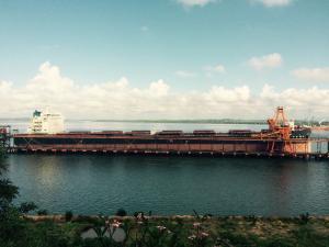 Photo of HUA HAI HANG 3 ship