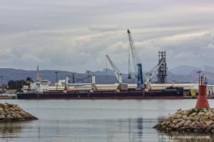 Photo of AFRICAN KALMIA ship