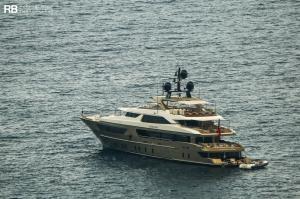 Photo of APRIES W ship