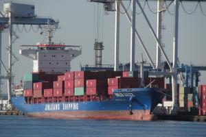 Photo of MILD JAZZ ship