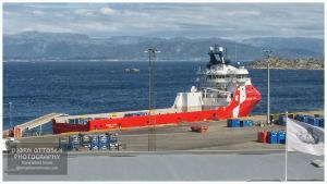 Photo of OCEAN STAR ship