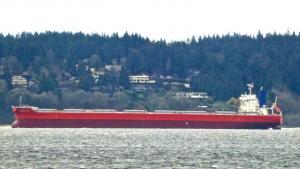 Photo of HARVEST SKY ship