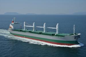 Photo of LOCOMOTION ship
