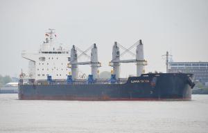 Photo of CLIPPER TRITON ship