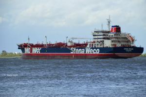 Photo of STENA IMAGE ship